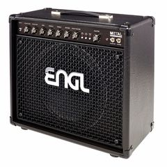 Engl MetalMaster 40 Combo E314
