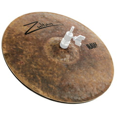 "Zultan 13"" Raw Hi-Hat"