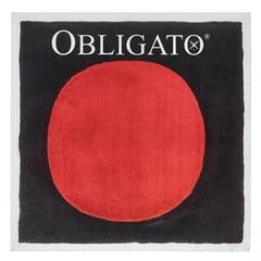 Pirastro Obligato Violin D 4/4 medium