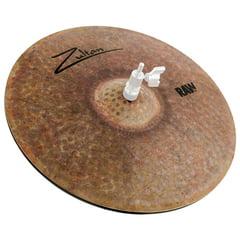 "Zultan 15"" Raw Jazz Hi-Hat"