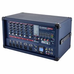 Phonic Powerpod 630RW B-Stock
