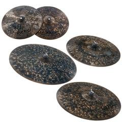 Istanbul Agop Cindy Blackman OM Cymbal Set