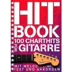Bosworth Hitbook Vol.1 Guitar