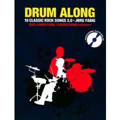 Bosworth Drum Along Vol.9 Classic Rock