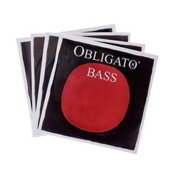 Pirastro Obligato Double Bass 1/4