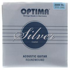 Optima Lenzner Silver Acoustic SLight