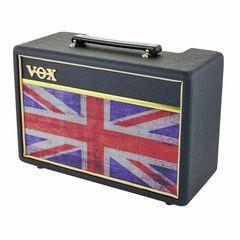 Vox Pathfinder 10 Union Jack BK