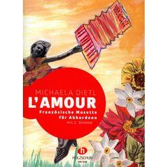 Holzschuh Verlag L'Amour