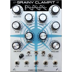 Studio Electronics Grainy Clamp it