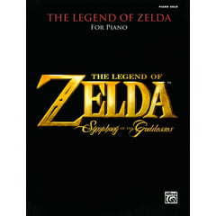 Alfred Music Publishing Zelda Symphony o.t. Goddesses