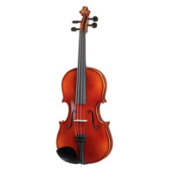 Roth & Junius Europe Antiqued Violin Set 1/4