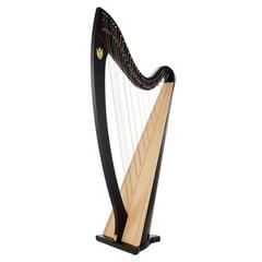 Lyon & Healy Troubadour VI Lever Harp EB