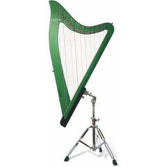 Lyon & Healy Silhouette Electric Harp MG