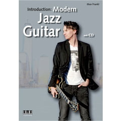 AMA Verlag Modern Jazz Guitar