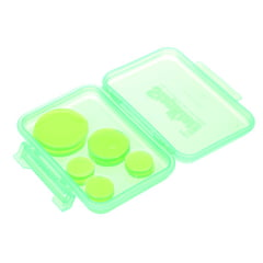 SlapKlatz Gel Pads 10-piece Box green