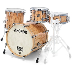 Sonor SQ2 Set Scandinavian Birch