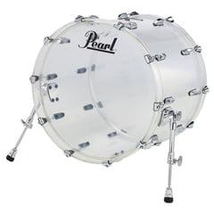 "Pearl Crystal Beat 22""x16"" Bass #730"