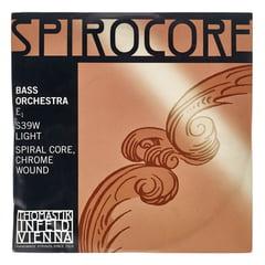 Thomastik Spirocore E Bass 4/4 light
