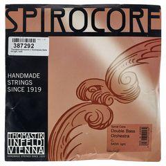 Thomastik Spirocore C Bass 4/4 light