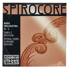 Thomastik Spirocore G Bass 3/4 medium