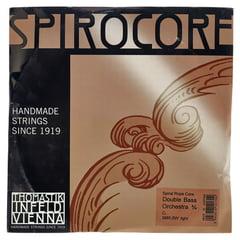 Thomastik Spirocore C Bass 3/4 light
