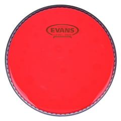 "Evans 08"" Hydraulic Red Tom"