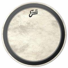 "Evans 20"" EMAD Calftone Bass Drum"
