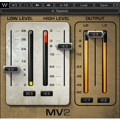 Waves Dave Audé EMP Toolbox