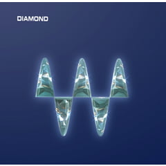 Waves Diamond