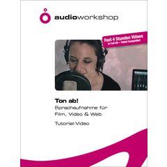 Audio Workshop Ton ab! Sprachaufnahme ... DVD