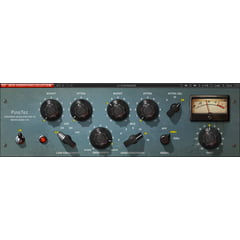 Waves PuigTec EQs