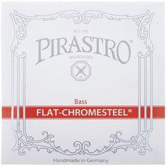 Pirastro Flat Chromesteel Solo Bass C#5