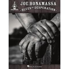 Hal Leonard Joe Bonamassa: Blues Of