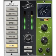 McDSP 6030 Ultimate Compressor HD