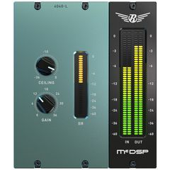 McDSP 4040 Retro Limiter Native
