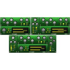 McDSP CompressorBank HD