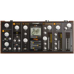 McDSP FutzBox Native