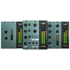 McDSP Retro Pack Native