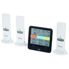 TFA Climate & Home Wireless