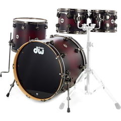 DW Exotic Cherry Candy Black II