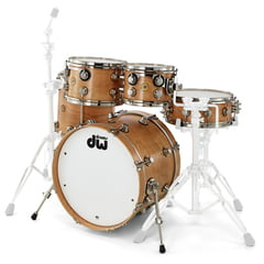 DW Satin Oil Studio Nature Nickel