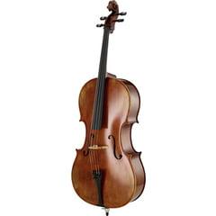 Lothar Semmlinger No. 133A Antiqued Cello 4/4