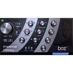 Boz Digital Labs Imperial Delay