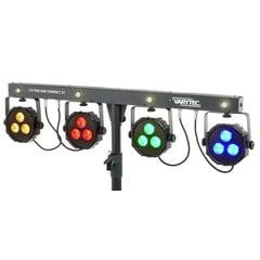 Varytec LED Pad Bar Compact ST RGB