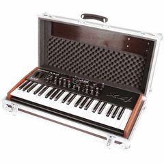 Dave Smith Instruments Mopho x4 Case Bundle