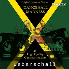 Ueberschall Dancehall Madness