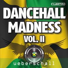 Ueberschall Dancehall Madness Vol. II