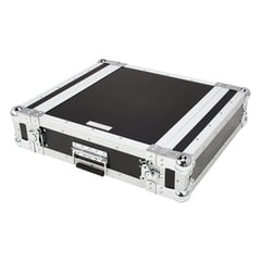 Flyht Pro Rack 2U Double Door Profi