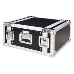 Flyht Pro Rack 5U Double Door Profi