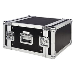 Flyht Pro Rack 6U Double Door Profi